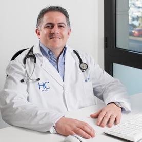 Dr. Hassan Bennis