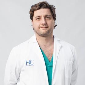 Dr. Darío Ballesteros