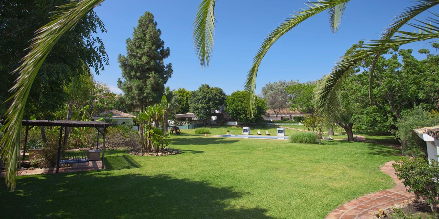 HC Marbella Gardens