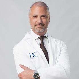 Dr. Ramin Pakzad