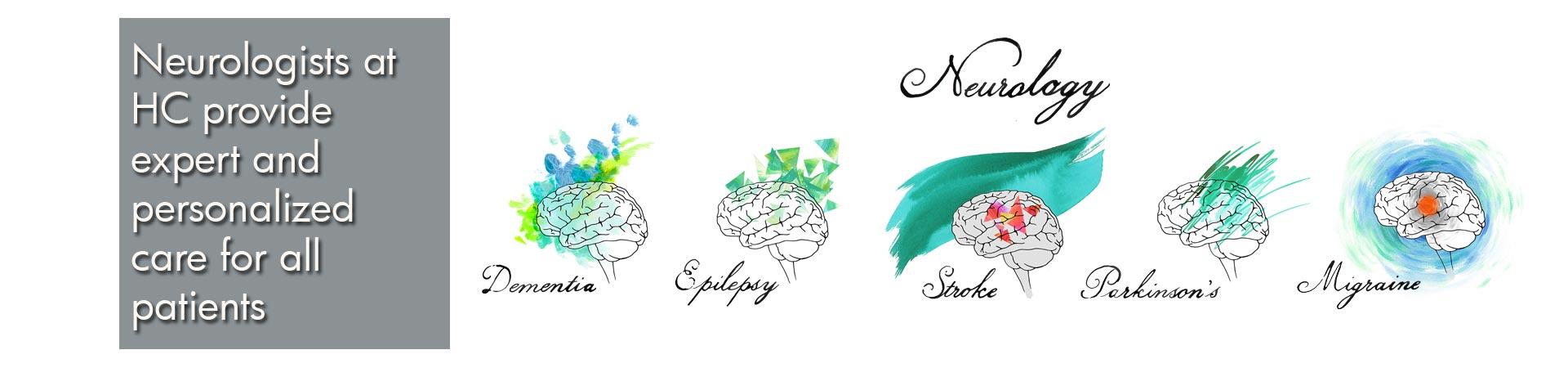 HC Neurology Services