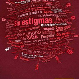 Cartel Día Mundial del Sida