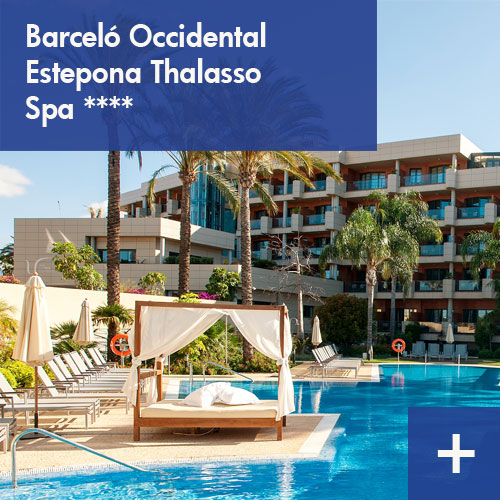 Barceló Estepona Estepona Thalasso Spa ****