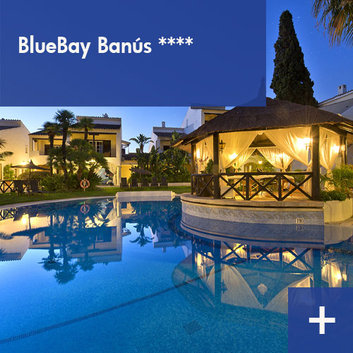 Hotel Blue Bay Banús