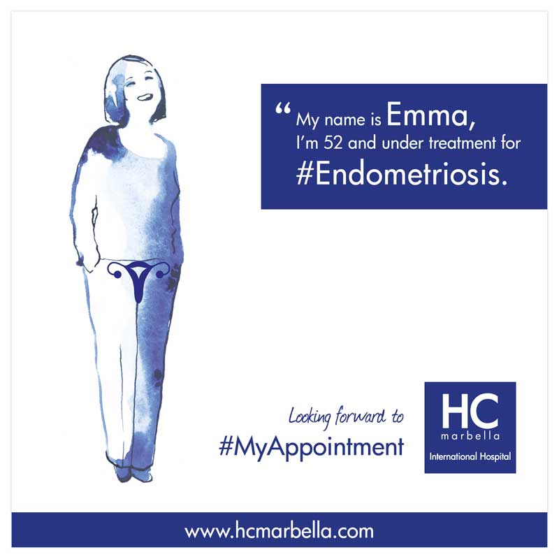 Endometriosis: Recognise the signs