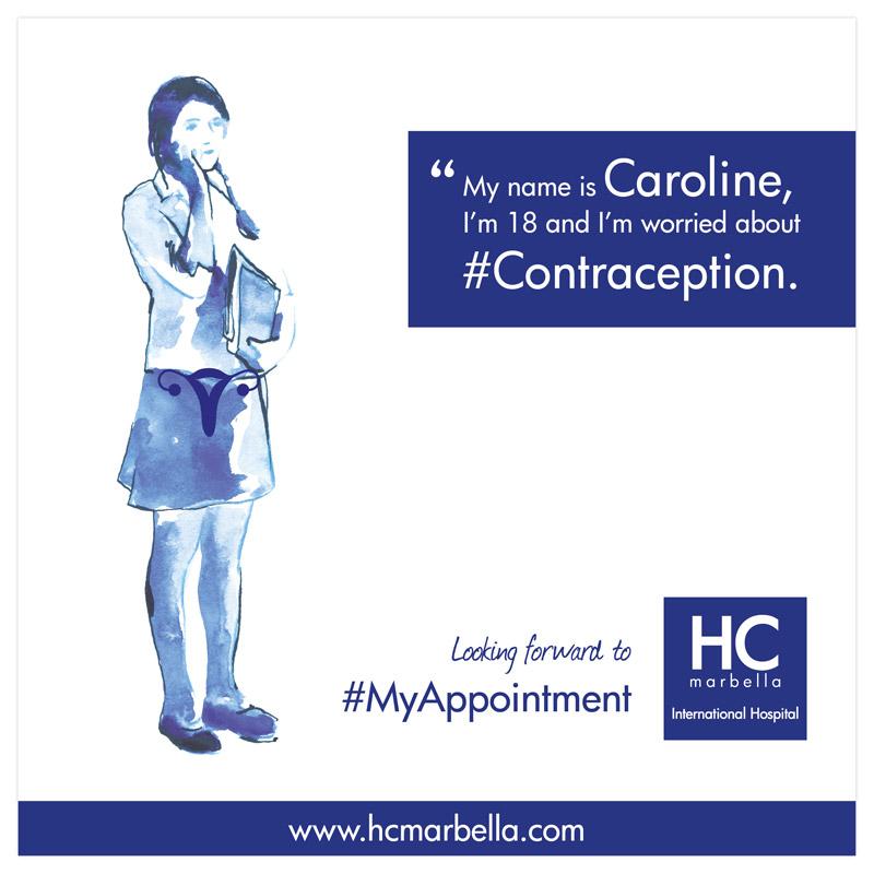 Contraception Methods Marbella