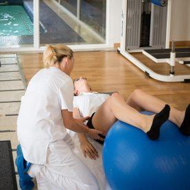 Fisioterapia HC