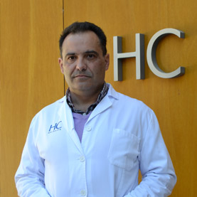 Dr. Juan Luis López Alcázar