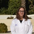 Dra. Rebeca Alcalde Oncóloga
