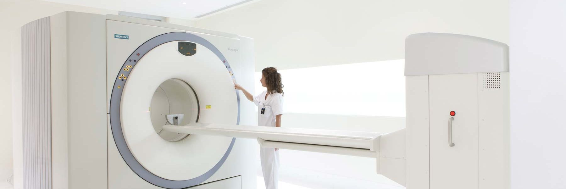 TAC PET Oncología
