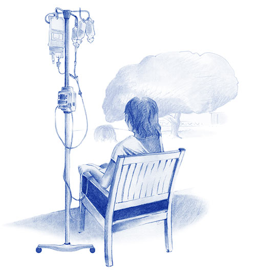 quimioterapia marbella