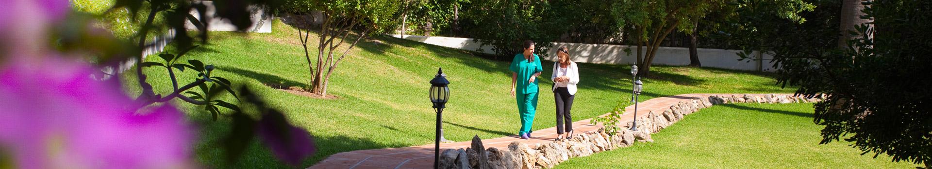 Hospital Privado Marbella