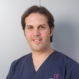 Doctor Bailón