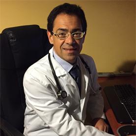 Dr. Cebrián