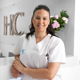 Enfermera HC Marbella
