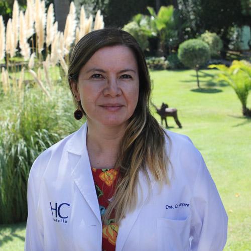 Dra. Olga Guerrero