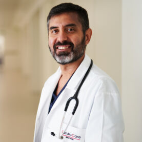 Dr. Jose Manuel Rodriguez Mesa