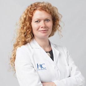 Dra. Alexandra Geller