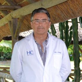 Dr. Luis Hidalgo