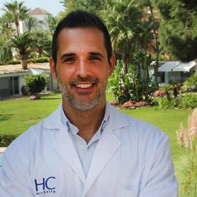 Dr. Juan Antonio Alcaide