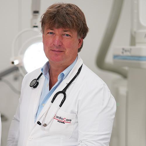 Dr. Bern Reisbeck