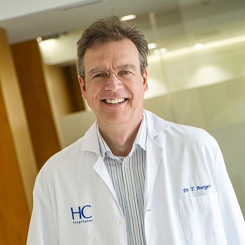 Dr. Thomas Boerger