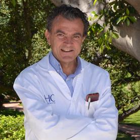 Dr. Daniel Castellanos