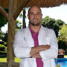 Dr. Daniel Rodríguez Jato