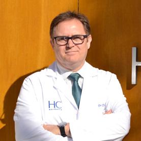 Dr. Diego Pérez Martín
