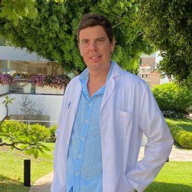 Dr. Hiller Rondón