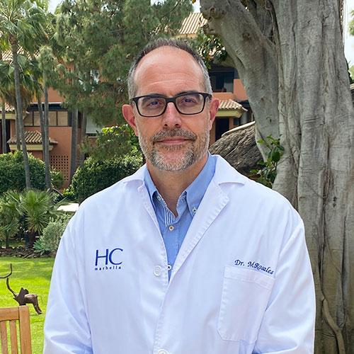 Dr. José Miguel Rosales