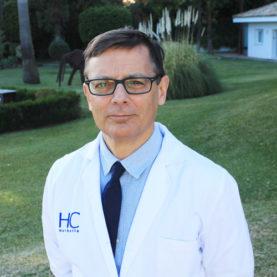 Dr. Claudio Maañón