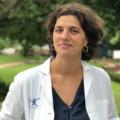 Dra. Montserrat Arjona