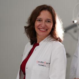 Dra. Manuela Reisbeck