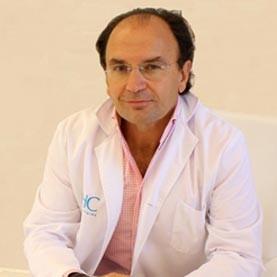 Dr. González Chamorro