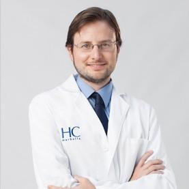 Dr. Javier del Boz