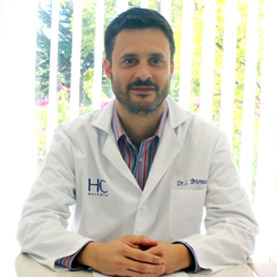 Dr. Luis Briones