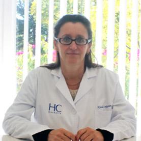 Dra. Nicole Martin