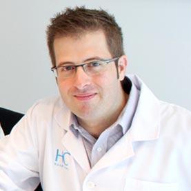 Dr. Santiago Ponce