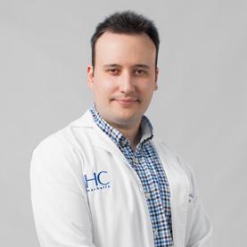 Dr. Tomás Arrazola