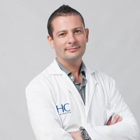 Dr. Lorenzo da Silva