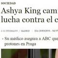 Noticias Ashya King