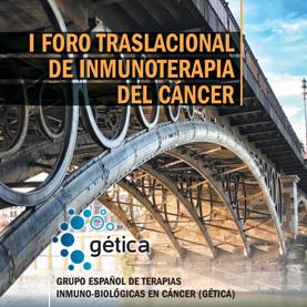 Foro Inmunoterapia