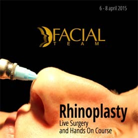 Rhinoplasty. Live Surgery and Hands O...