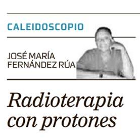Terapia con Protones