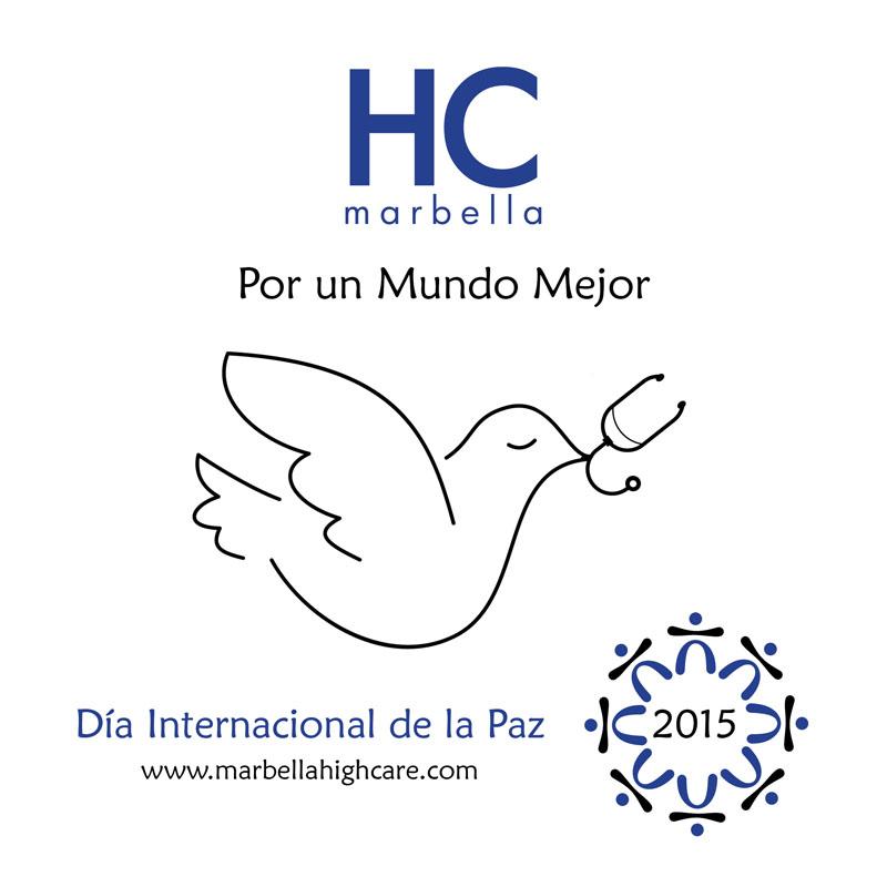 Día Internacional de la Paz 2015
