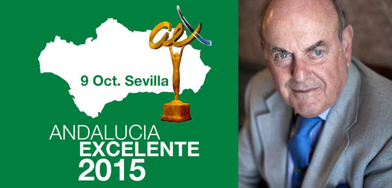 Andalucía Excelente Dr. Cortés-Funes