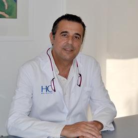 Dr. Luis A. Cuesta-Muñoz