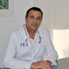 Dr. Antonio Cuesta