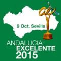 Premio Andalucía Excelente 2015